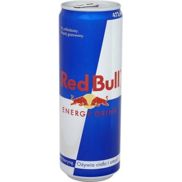 Red Bull Energy Drink napój...