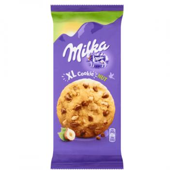 Ciastka Milka XL Cookies 184g.