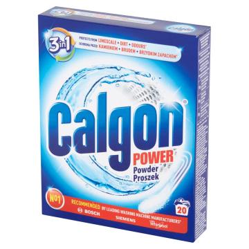 Proszek Calgon 500g.