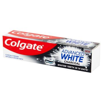 Pasta do zębów Colgate...