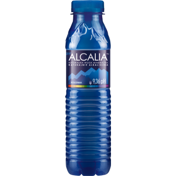 Woda Alcalia 1,5l.