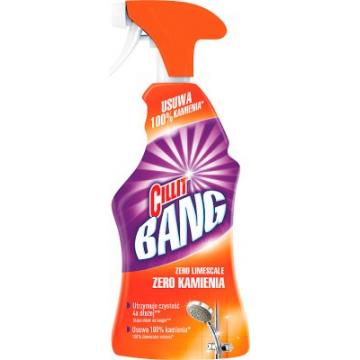 Gazetka Cilit Bang spray...