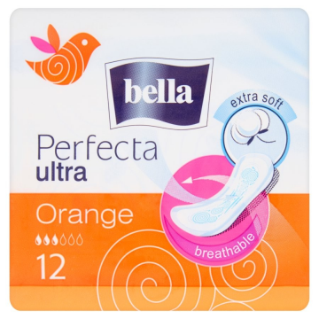 Bella Perfecta Ultra Orange...